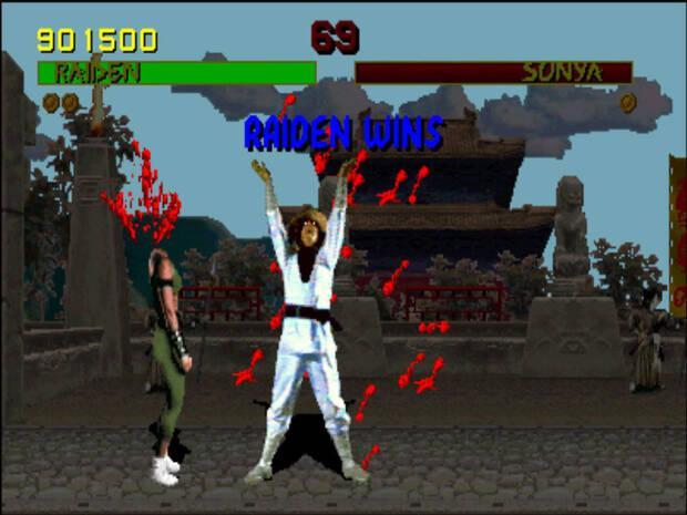Las mayores polémicas y controversias de la saga Mortal Kombat Imagen 3