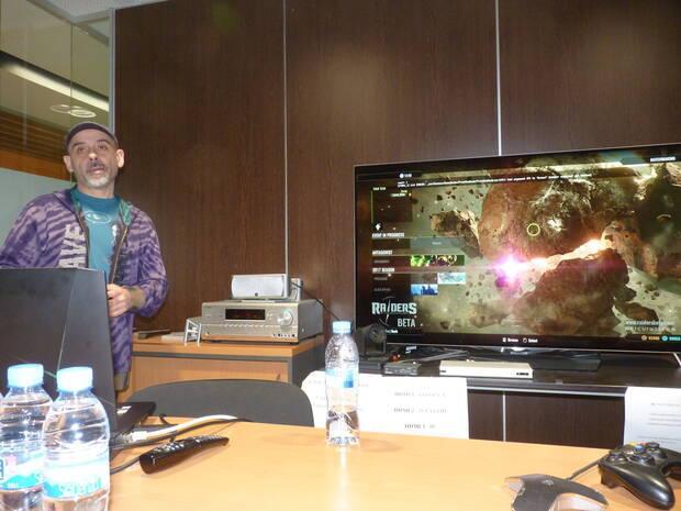 MercurySteam cree que no hay lugar para estudios indies con superproducciones Imagen 2