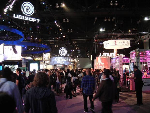 E3: Un viaje por su historia y curiosidades Imagen 11