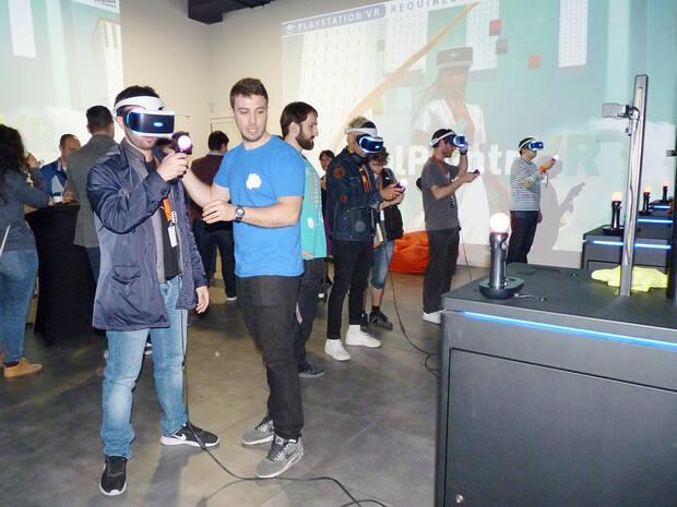 Así es dibujar en realidad virtual con CoolPaintr VR Imagen 2
