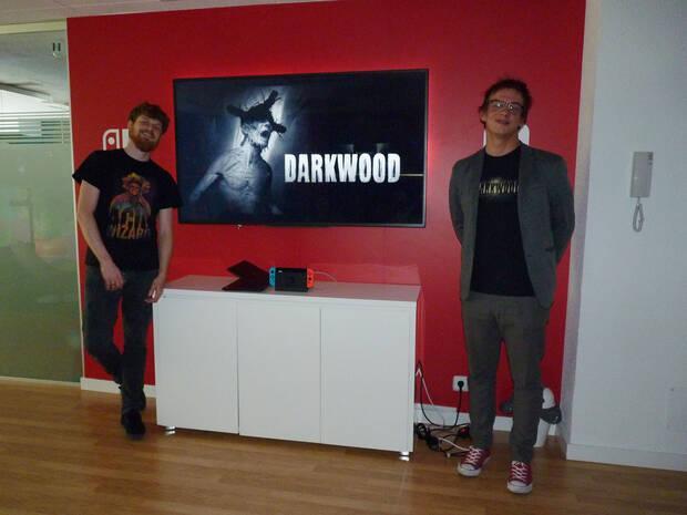 Los creadores del terrorífico Darkwood nos cuentan cómo fue su creación Imagen 3
