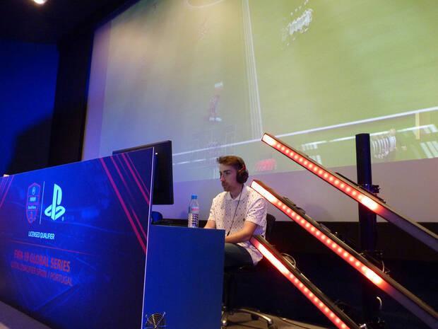 Andoniipm gana la final de la FIFA 19 Global Series Local Qualifier Spain Imagen 3