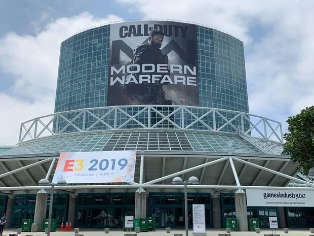 Bethesda: 'El E3 necesita el apoyo de todos en esta industria' Imagen 2