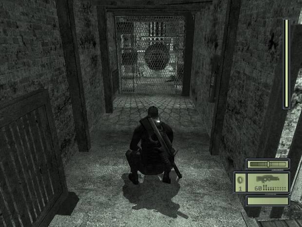 Splinter Cell ya está disponible de forma gratuita en Ubisoft Club Imagen 2