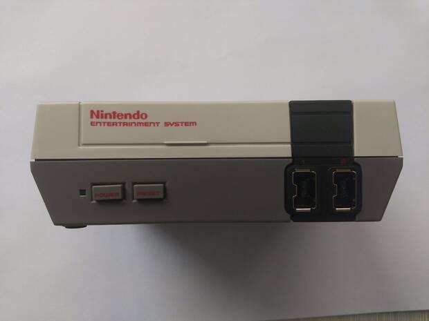 Ya se están vendiendo NES Mini de imitación Imagen 2