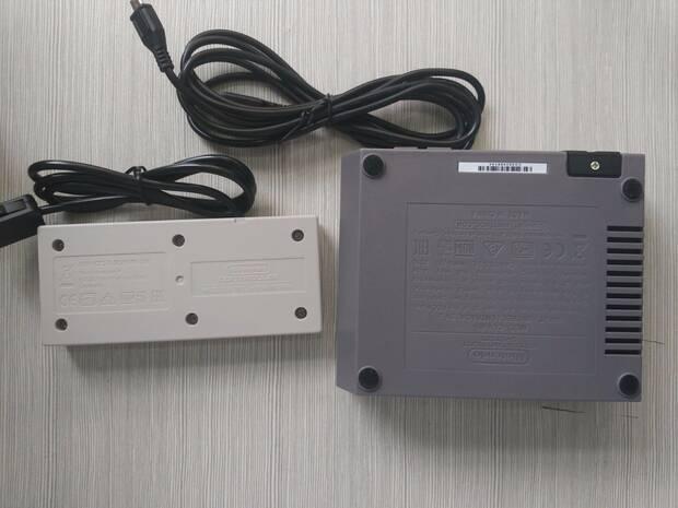 Ya se están vendiendo NES Mini de imitación Imagen 3