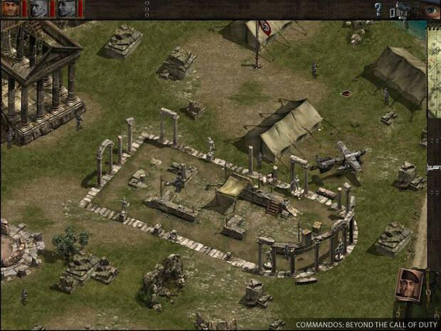 Kalypso adquiere la saga Commandos y lanzará nuevas entregas y remasters Imagen 3