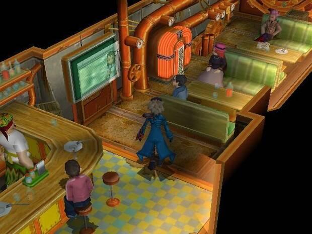 Verano de Pokémon: Pokémon Colosseum Imagen 3