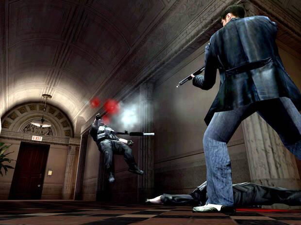 Max Payne 1 cumple 20 a