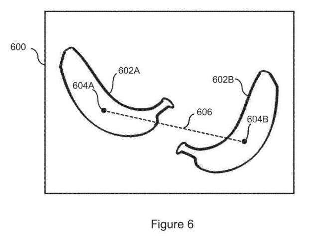 Sony patente mandos objetos