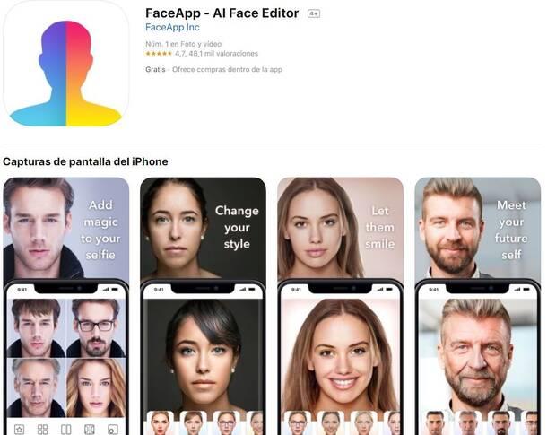 Así envejecen los personajes de videojuegos con FaceApp Imagen 2