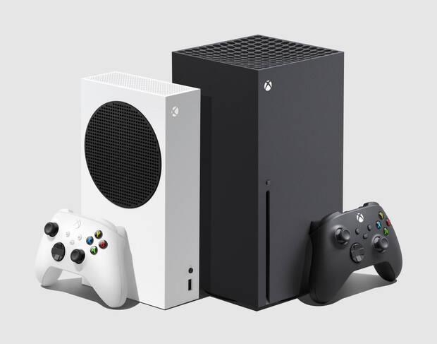 Meilleur lancement de Microsoft sur la Xbox Series X / S