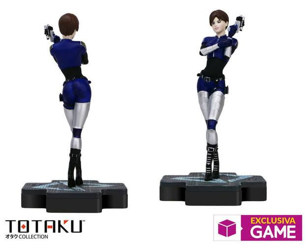 Joanna Dark se suma a la colección de figuras Totaku de GAME Imagen 2
