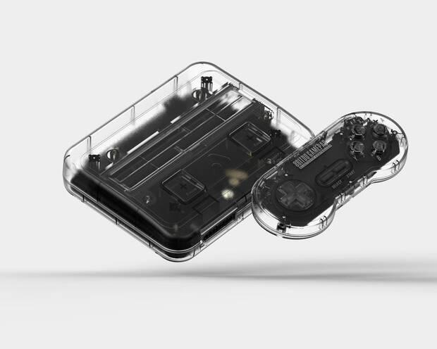 Super Nt de Analogue, la consola retro compatible con cartuchos originales Imagen 2