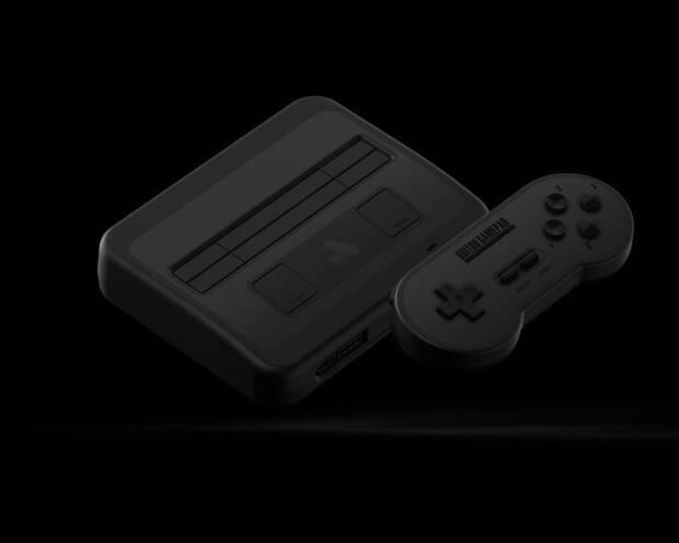 Super Nt de Analogue, la consola retro compatible con cartuchos originales Imagen 3