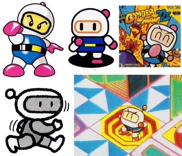 Fallece Shoji Mizuno, diseñador de Bomberman Imagen 2