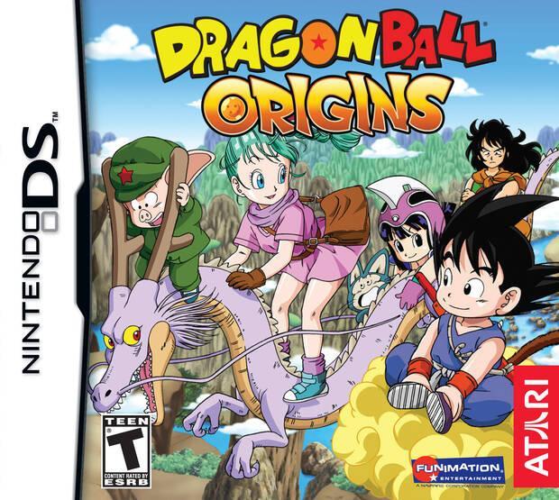 Verano de Dragon Ball: Dragon Ball Origins Imagen 2