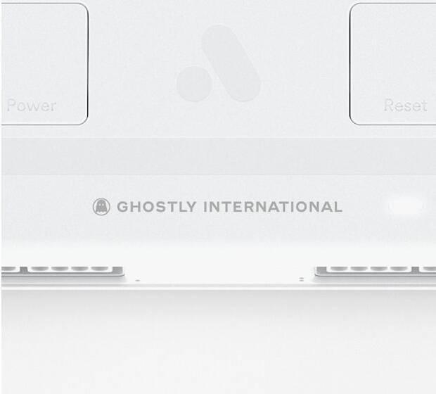 Ghostly x Analogue Super Nt: Una edición especial de esta consola retro SNES Imagen 3