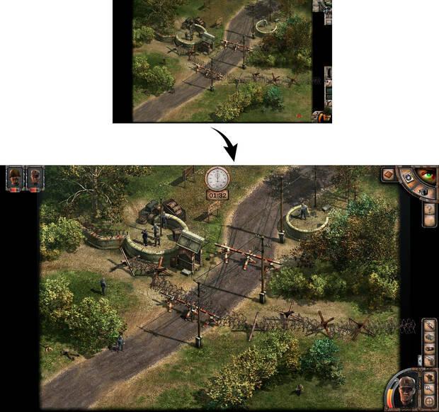 Las remasterizaciones de Commandos 2 y Praetorians llegarán el 24 de enero a PC Imagen 3