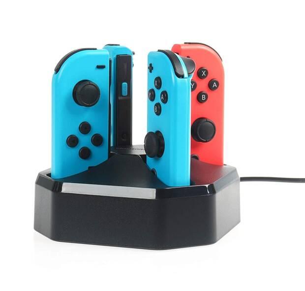 Nintendo Switch Lite: Los juegos con problemas de compatibilidad en el nuevo modelo Imagen 6