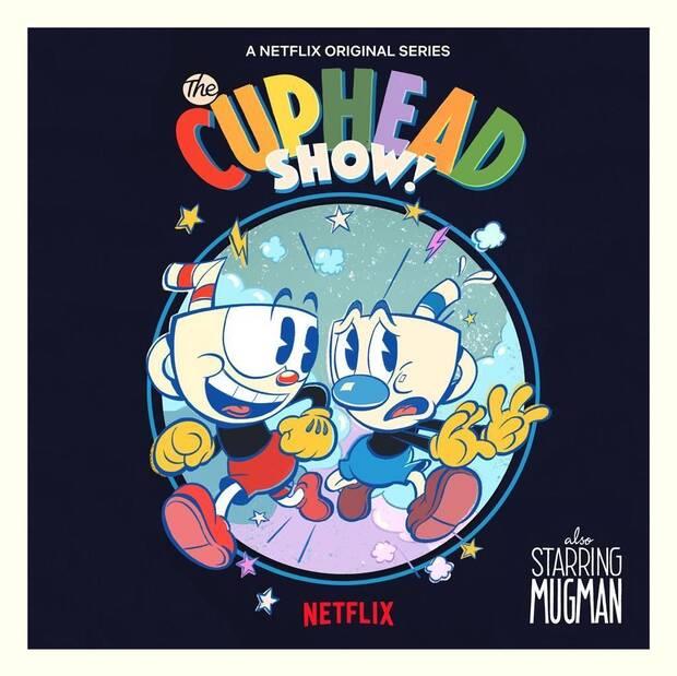 Netflix anuncia la serie de animación basada en Cuphead Imagen 2