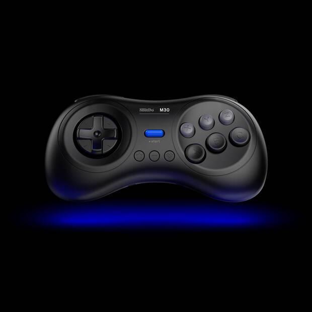 Mega Sg: La consola retro 'premium' para fans de SEGA Imagen 2