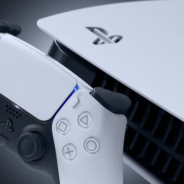 PS5: Soluci