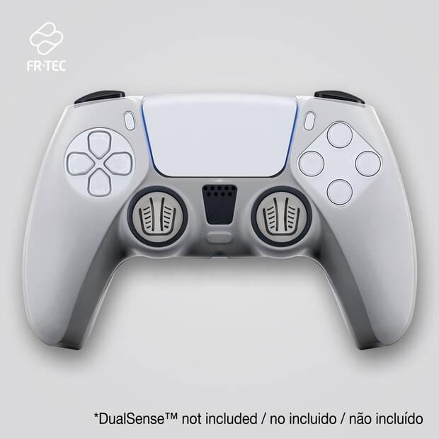 Funda protectora para el DualSense, el mando de PS5.