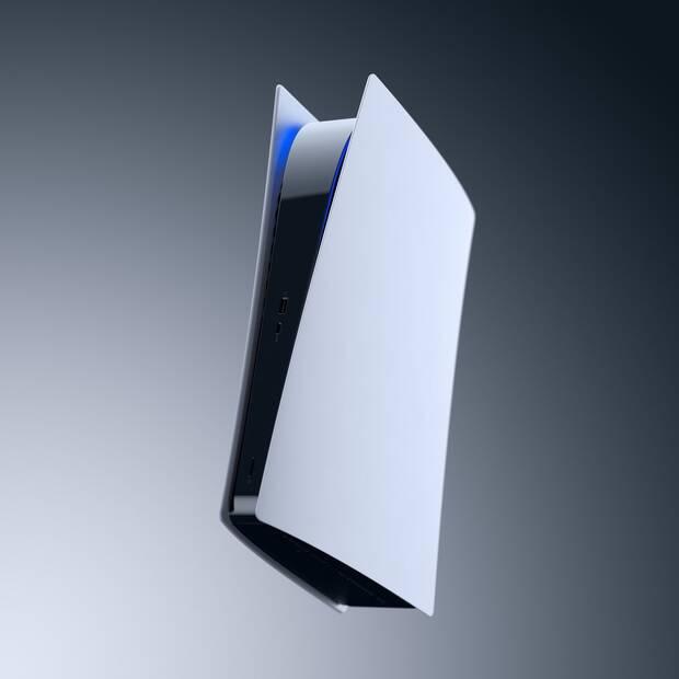 PlayStation 5 fecha m
