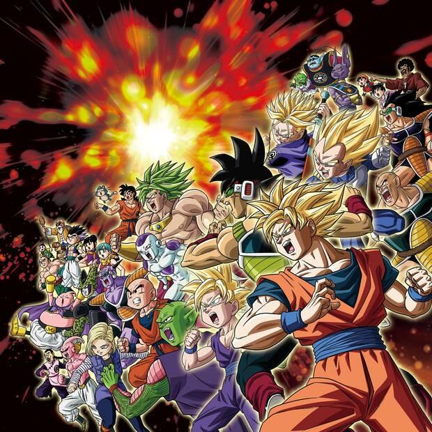 Dragon Ball Z: Extreme Butoden Imagen 1