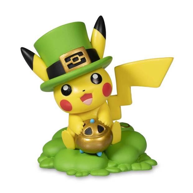 Bulbasaur de Pokémon también recibe su propia versión Funko Pop Imagen 3