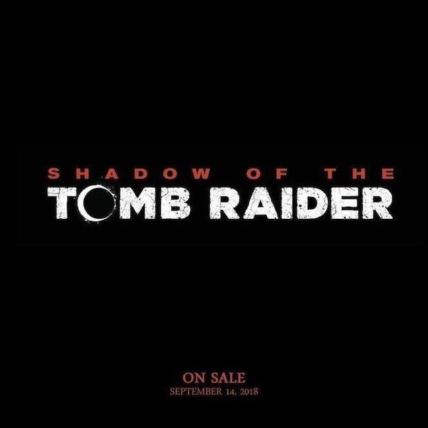 Mañana se presenta Shadow of the Tomb Raider; se lanza el 14 de septiembre Imagen 2