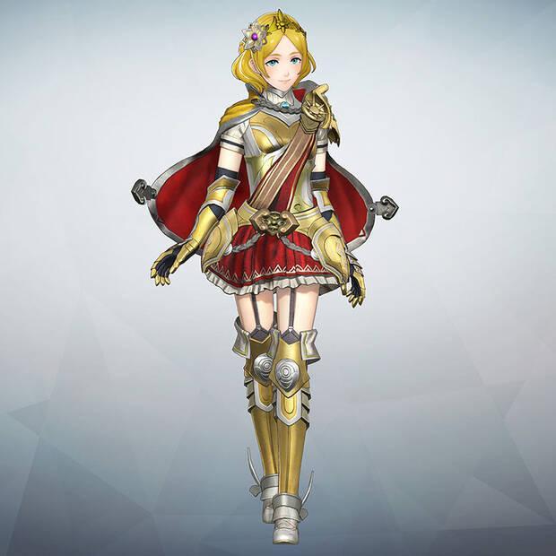 Fire Emblem Warriors Imagen 6