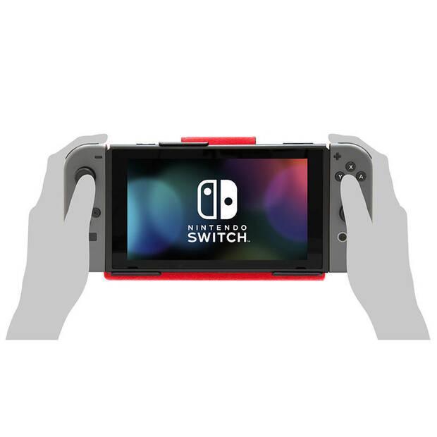 Nintendo Japón presenta nuevos accesorios para Switch Imagen 3