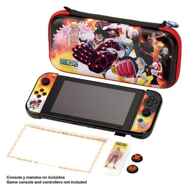 Pack accesorios One Piece Switch