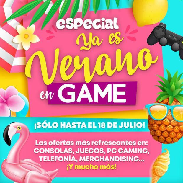 GAME Espa Deals
