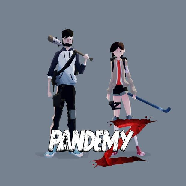 Pandemy Z: Global Survival Imagen 1