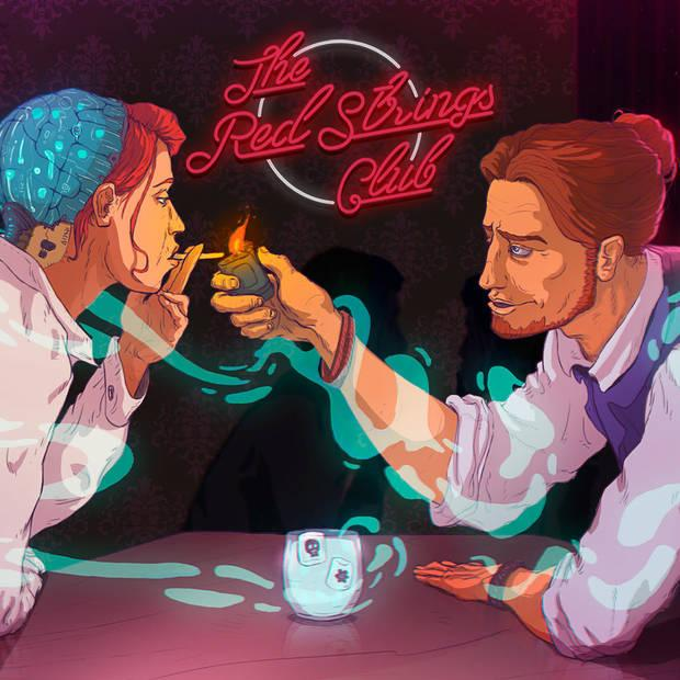 The Red Strings Club Imagen 2