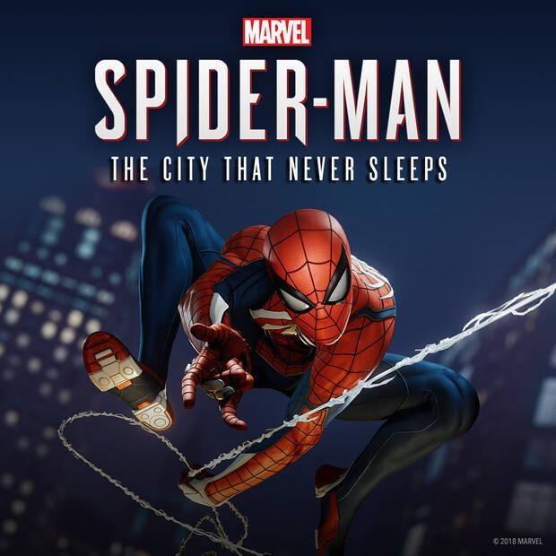 Spider-Man detalla las fechas de sus contenidos descargables Imagen 2