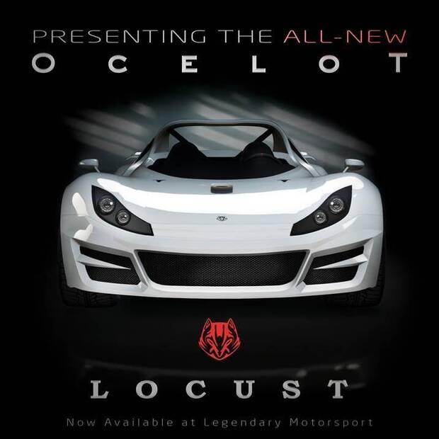 GTA Online: Nuevo coche Ocelot Locust Sports Car, recompensas y más Imagen 2