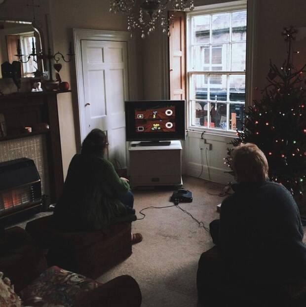 Un matrimonio lleva 20 años jugando a Mario Kart para decidir quién hace el té Imagen 3