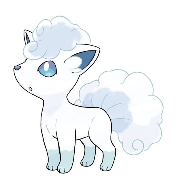 Pokémon Sol / Luna Imagen 3
