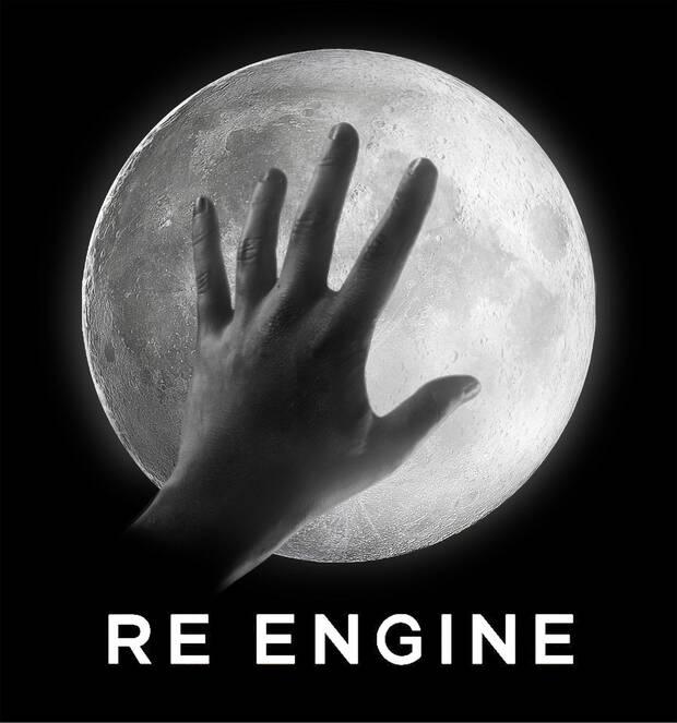 Capcom tiene varios juegos en desarrollo con el motor RE Engine Imagen 2