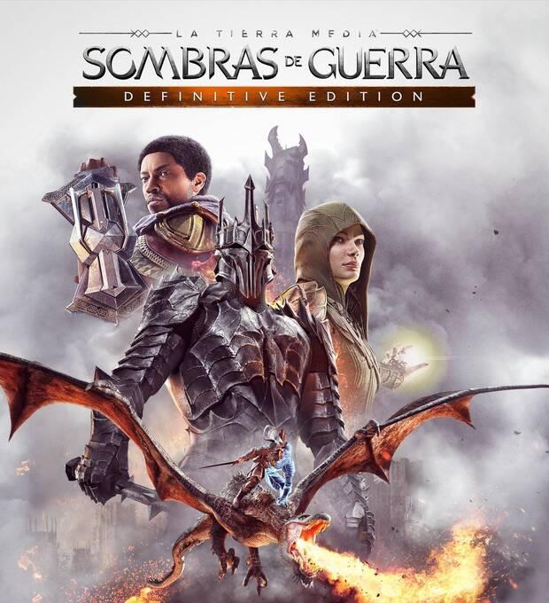 La Tierra Media: Sombras de Guerra tendrá edición definitiva Imagen 2