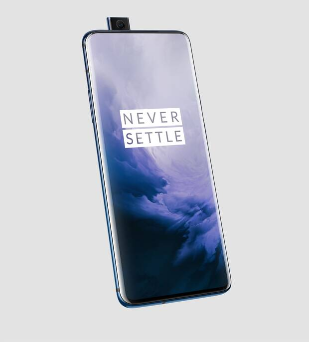 Ya a la venta OnePlus 7 Pro, un móvil de gama alta a un precio muy competitivo Imagen 2