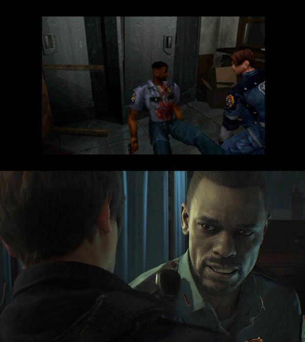 E3 2018: Resident Evil 2 Remake muestra su primer tráiler; se lanza el 25 de enero Imagen 2