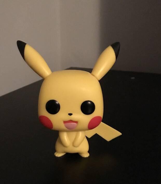 Funko podría haberse hecho con la licencia de Pokémon Imagen 3