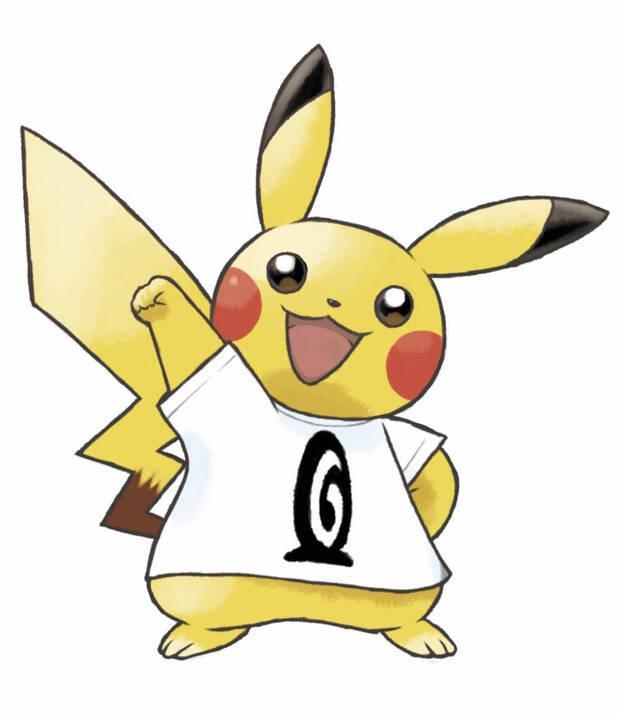 El estudio Game Freak celebra sus 30 años con una ilustración de Pikachu Imagen 2