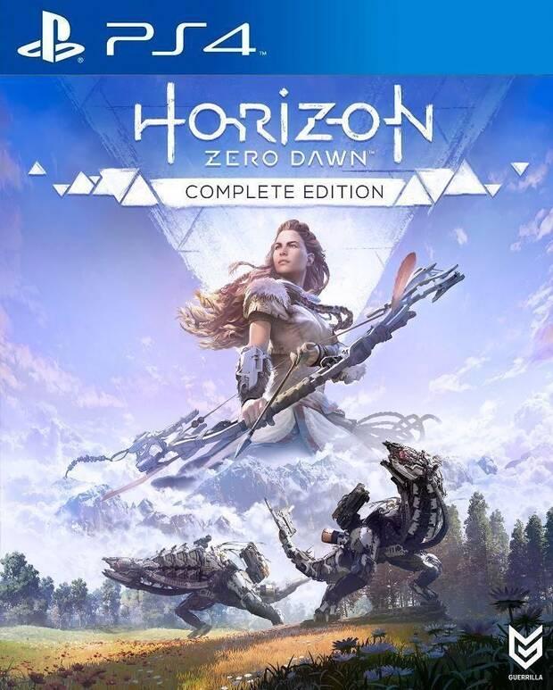 Horizon: Zero Dawn Imagen 1