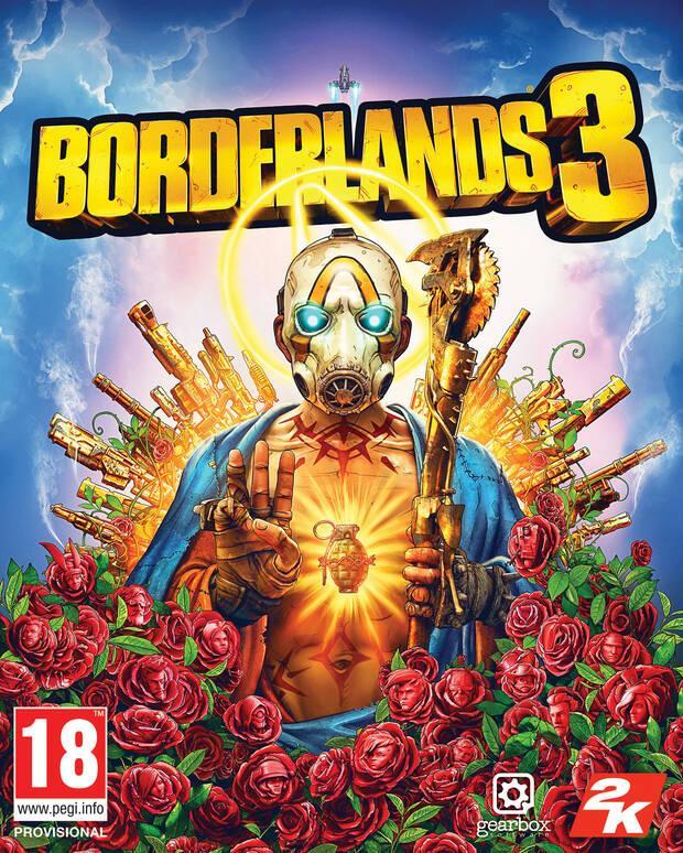 Borderlands 3 llegará el 13 de septiembre y estrena tráiler, imágenes y ediciones Imagen 2